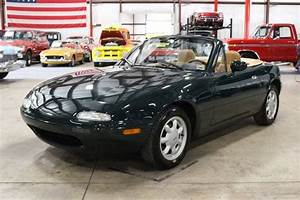 Autotrader Find  1991 Mazda Miata With 6 600 Miles