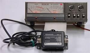 Kenwood Sw-200 Swr Power Meter Manual
