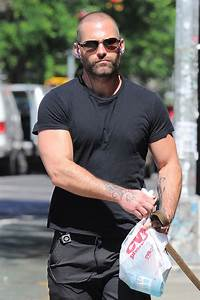 Whoa. Have You SEEN Seann William Scott Lately? - The WOW ...