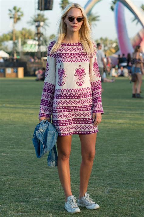 Coachella Outfit Inspiration 2018 | FashionGum.com