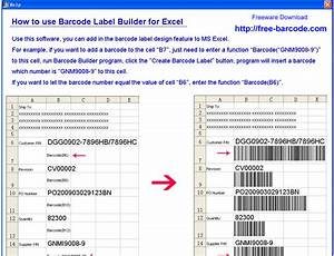 esoft barcode software ltd provides intelligent barcode With how to create barcode in excel
