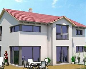 Einfamilienhaus Mit Garage : einfamilienhaus mit einliegerwohnung garage und carport ~ Lizthompson.info Haus und Dekorationen
