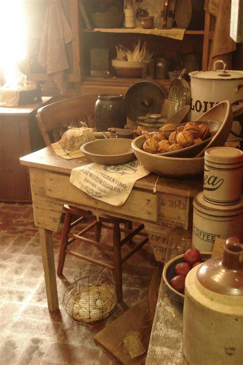 primitive country kitchen best 571 primitive kitchens images on home 1652