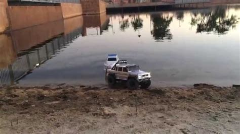 Rc Boat Trailer Launch by Rc Boat Trailer Custom Built Boat Launch And Recovery