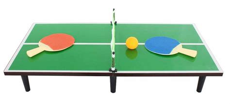 table tennis for kids new portable kids table top tennis ping pong game bat ball