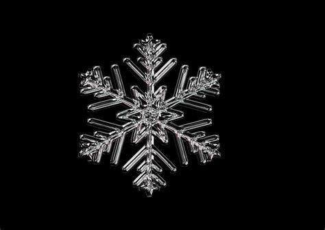 Free photo: Ice Crystal, Ice, Form, Frost Free Image on