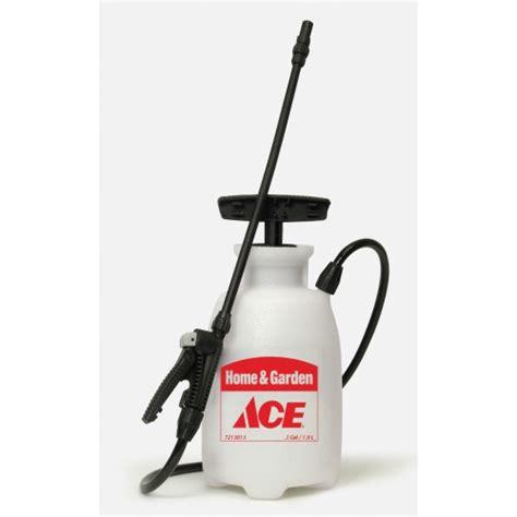 ace 174 1 2gal home and garden sprayer compression sprayers