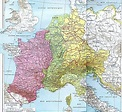 Middle Francia - Simple English Wikipedia, the free ...