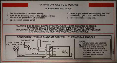 Dayton Wall Heater Wiring Diagram Get Free Image About