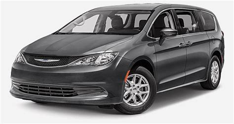 Best Minivan Reviews  Consumer Reports