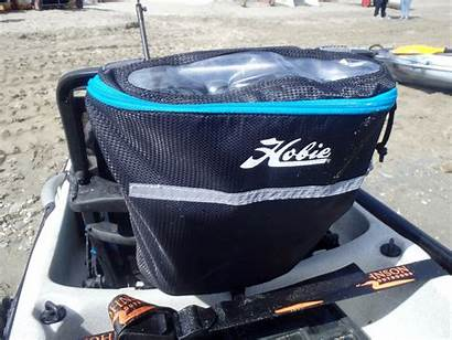 Seat Bag Hobie Vantage Accessory Kayak Storage