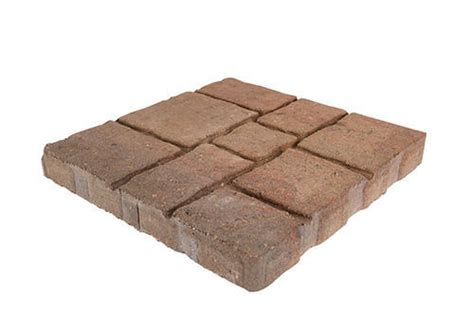 menards 16 patio blocks 16 quot ez slate patio block at menards 174
