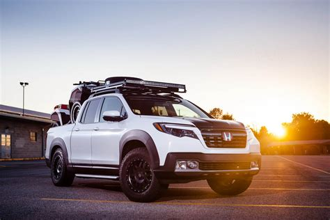Ridgeline Bed Cover by 2017 Honda Ridgeline By Fox Marketing Picture 693413