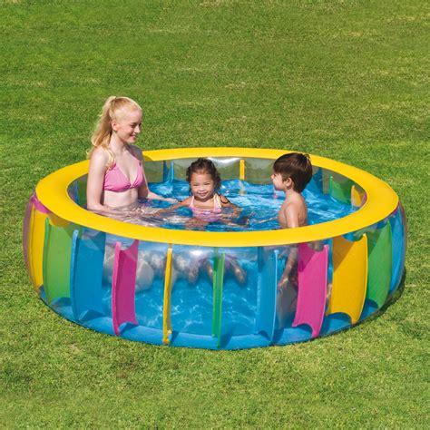cuisine avec electromenager pas cher piscine enfant multicolore ø 183 cm 51038 achat