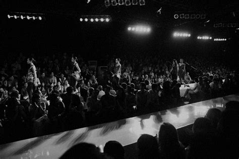 film noir  jakarta fashion week clockwise pictures