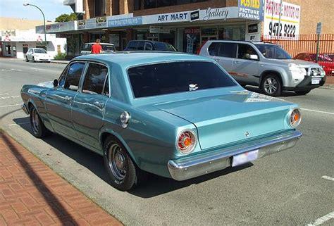 1966 ford xr falcon