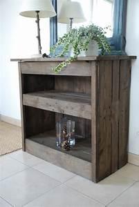 console meuble maison du monde fabulous petit meuble With meuble tv maisons du monde 11 un bureau traditionnel