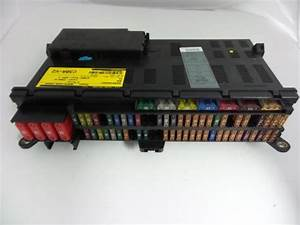 Used Bmw X5  E53  3 0i 24v Fuse Box