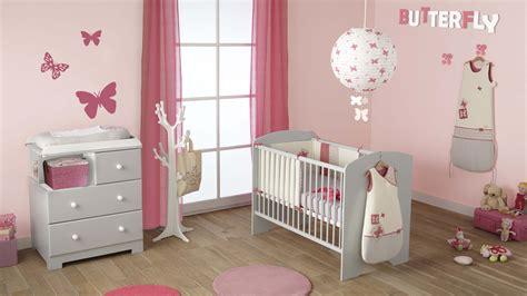 chambres de bébé comment préparer une chambre pour bébé