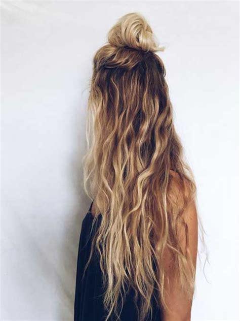 cabelos iluminados pelo sol  cabelo das surfistas