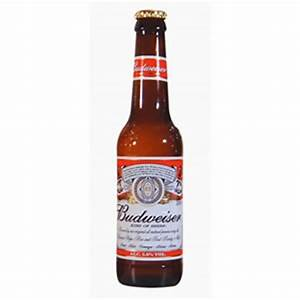 buy beer lager for the office workplace zepbrook With budweiser bottle size