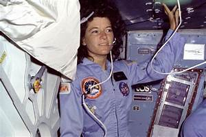 Sally Ride, First American Woman In Space, Is Dead | St ...