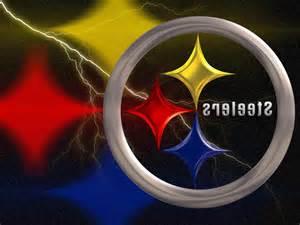 Pittsburgh Steelers Logo Download