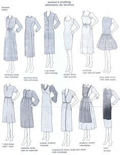 sleeve styles fashion sketches fashion fashion