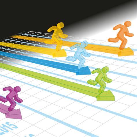 Ukazuje vám konkurence záda? - Business Success