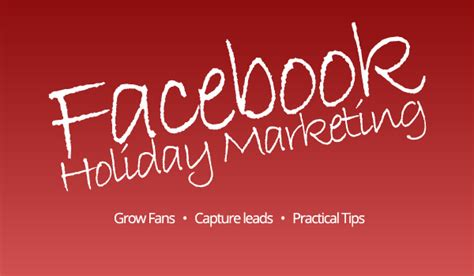 grow holiday sales  buzz  facebook promotion apps