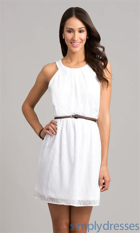 white graduation dresses for juniors iris gown