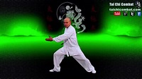 Tai chi for beginners - Yang Basic 8 step - YouTube