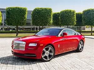 Rolls Royce Wraith : rolls royce wraith chief inspector morse edition ~ Maxctalentgroup.com Avis de Voitures