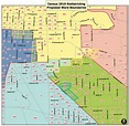 Ann Arbor reapportionment plan shifts many downtown ...