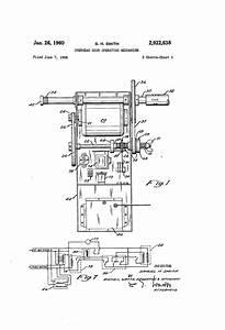 Patent Us2922638