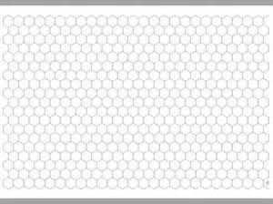 Transparent Grid Sheet