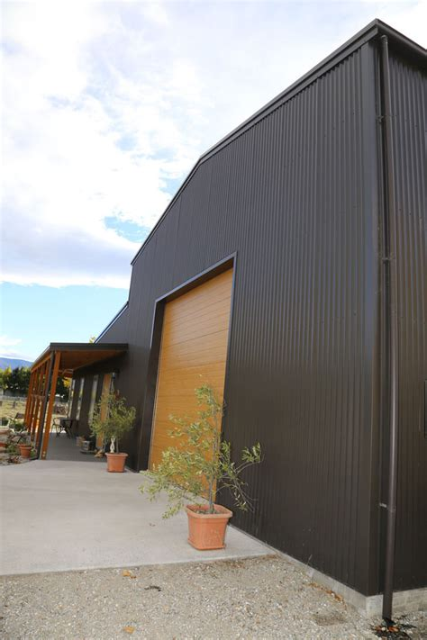 Builders Shed by Lifestyle Home Sheds Nz Shed Builders New Zealand