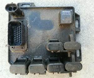 Purchase 1997 Sea Doo Challenger Jet Boat Main Fuse Box