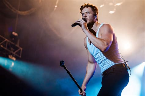 Imagine Dragons Divulga Nova Música. Ouça