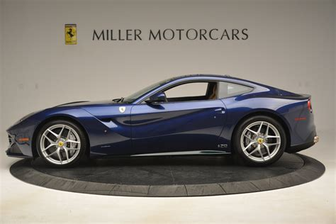With the f12berlinetta priced from around $325,000 in the u.s., the f12tdf should fetch around $500,000 before options. Pre-Owned 2017 Ferrari F12 Berlinetta For Sale ()   Miller Motorcars Stock #4572C