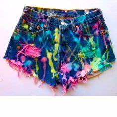 1000 images about neon tie dye tie dye 14th birthday