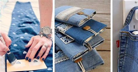 upcycling fuer jeans