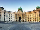 HOFBURG Vienna stands for communication - KONGRES – Europe ...