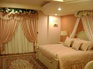 how to decorate a bedroom for romantic first wedding night With indian wedding bedroom decoration