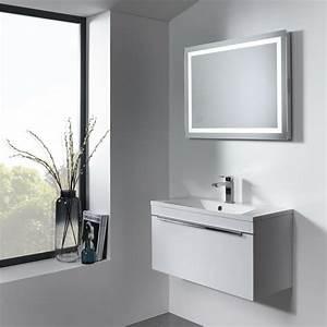 miroir salle de bain leroy merlin dootdadoocom idees With leroy merlin miroir salle de bain eclairant