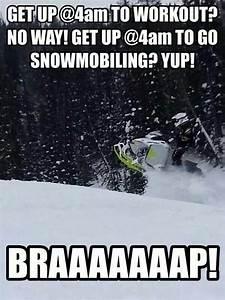 Polaris Snowmob... Funny Polaris Quotes