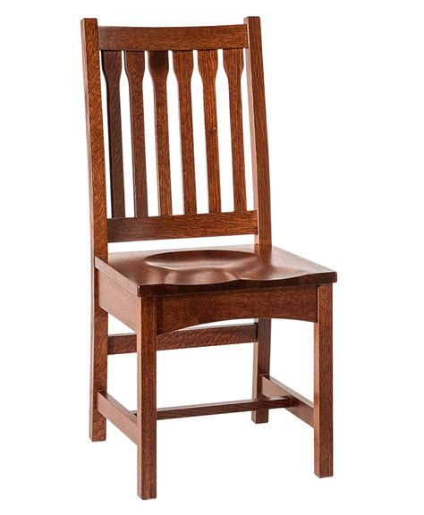 buchanan dining chair amish direct furniture