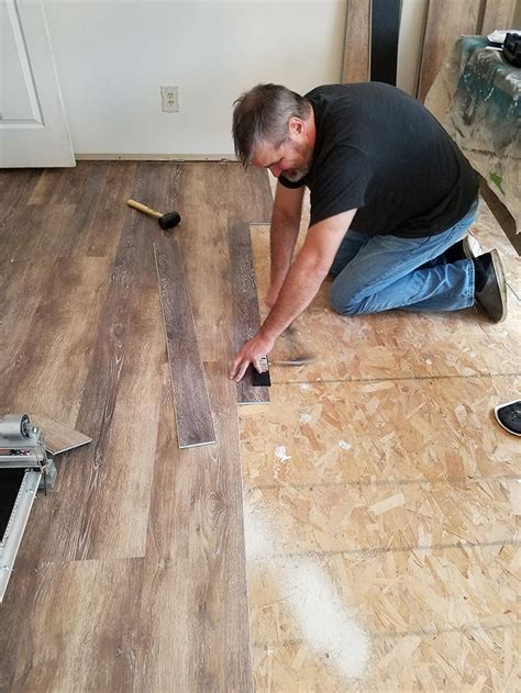 how to install floating vinyl flooring how to install vinyl plank flooring hometalk
