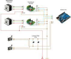 wiring db25 1205 dq860ma driver dq542ma driver cnc cnc and craft