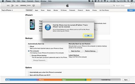 how to turn iphone from computer how to fix iphone disabled error